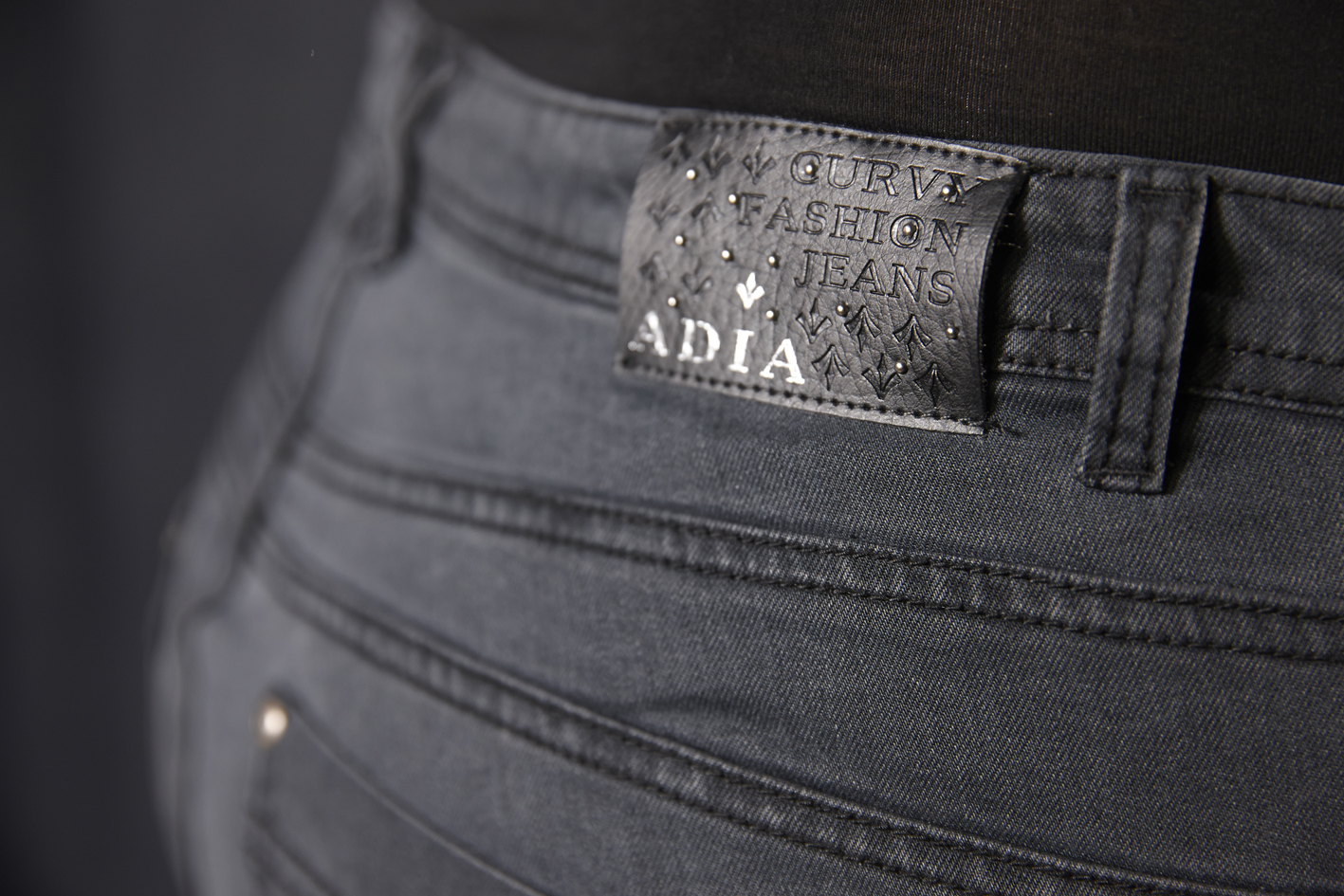 Adia - jeans