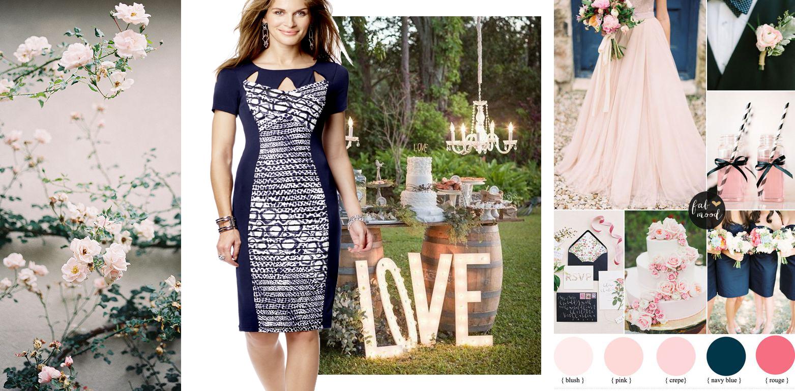 inspiratie voor de zomer ~ we like summer weddings